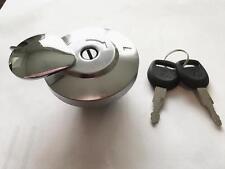 Gas Tank Cap Key Lock Set For Yamaha Vstar Classic Custom 650 1100 All Years