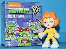 "Teenage Mutant Ninja Turtles TMNT 3"" Mystery Minis By Funko April O'Neal 1/12"