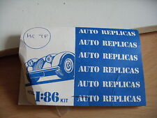 Model Kit BKL Auto Replicas MG TF on 1:86 on Blister