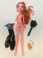 Monster High 13 Wishes Gigi Grant Doll Collectible Doll Mattel Toys