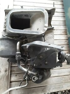 99-07 Ford F350 Super Duty USED Regular Cab AC Suit Case Blower Motor Housing