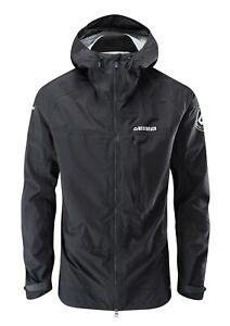 Westbeach Men's Paramount Snowboard Jacket, Size XL, Black