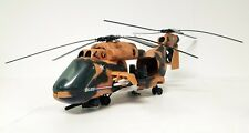 G.I. JOE TOMAHAWK HELICOPTER Vintage Action Figure Vehicle COMPLETE 1986