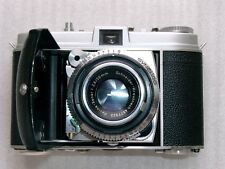 Appareil photo Kodak Rétina 1b. Objectif Schneider Xenar 2,8/50