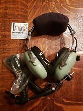 NEW!  David Clark C130J ENC Headset 40696G-01