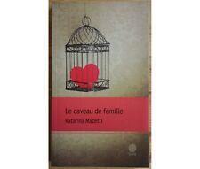 Katarina Mazetti - Le caveau de famille - Gaïa - 2011 - TTBE -