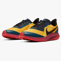 Nike Air Zoom Pegasus 36 Trail GTX Gortex Mens Size 8.5 Running Shoes CT9137-700