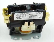 1 Pole Contactor, 24V Coil, 30 Amp For Carrier / Totaline P282-0311, HN51KC024