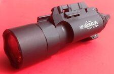 SUREFIRE X300U-A x300 Ultra Tacitcal Light 600 Lumen LED
