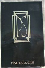 PAUL SEBASTIAN FINE COLOGNE  SPLASH FOR MEN - IN BOX - 2 OZ. ( 99% FULL )  1993
