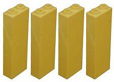 Manca il mattoncino LEGO 2.454 GIALLO X 4 Brick 1 x 2 x 5