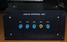 Amat/Applied Materials Analog Interface Unit - 8100K