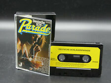 MC - Deutsche Hit Parade - Schlagerparade - GUTER ZUSTAND