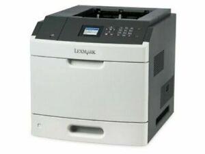 Lexmark MS711dn Monochrome Laser Printer (40G0610-REF)