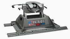 RVK 3255 B&W Patriot 18K  5th Wheel Hitch | Requires Mounting Rail