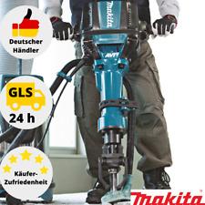 Makita HM1812 Stemmhammer 2000W Abbruchhammer 72,8 J Abbruch Aufreißen Beton