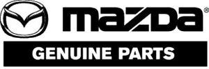 MAZDA OEM 87-93 B2200 DOOR-Belt Weather Strip Clip UB3958815
