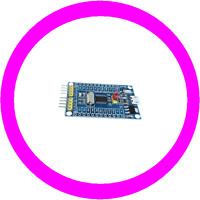 STM32F030F4P6  ARM 32-bit CORTEX-M0 Core Mini System Development Module Board