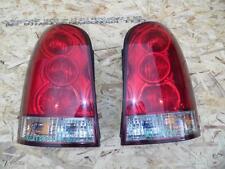 SSANGYONG REXTON 2001-2006 RüCKLEUCHTE LAMPS Rear Lamp RIGHT ORIGINAL