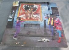 ARETHA FRANKLIN -WHO'S ZOOMIN' WHO?- 1985 MEXICAN LP STILL SEALED