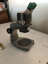 AO American Optical Stereo Star Zoom Microscope