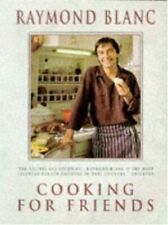 Cooking for Friends by Blanc, Raymond Paperback Book The Cheap Fast Free Post