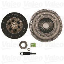 Valeo   Clutch Kit  52404011