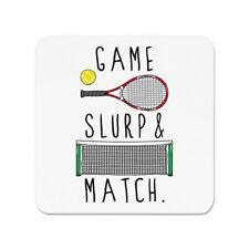 Gioco SLURP e Match Calamita da frigorifero - Divertente Tennis