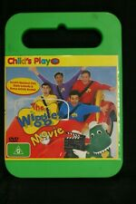 The Wiggles Movie DVD ABC Kids Children R4 - Pre-owned - (D164)