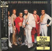 THE ISLEY BROTHERS-SHOWDOWN-JAPAN MINI LP CD Ltd/Ed D99
