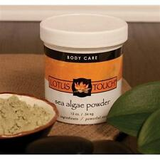Lotus Touch Sea Algae Powder Face & Body Wrap #313