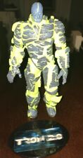 New listing Neca Tron 2.0 Throne Action Figure 13 Points Articulation With Stand