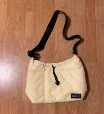 Vintage Polo Ralph Lauren Polo Sport Shoulder Bag Purse