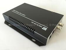 New H.264 SDI HD video Encoder via RTMP HTTP For IPTV Live Stream Broadcast