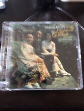 Horace Silver The Tokyo Blues Hybrid Stereo SACD Analogue Productions Mint