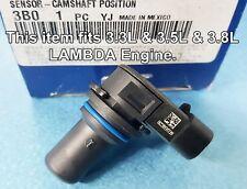 OEM Crankshaft Position Sensor For Hyundai KIA 2007-2016 3.3/3.5/3.8L 393183C100