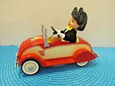Hallmark Kiddie Car Classic Chrysler Garton Airflow 1934 Perfect For Kelly Doll