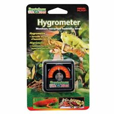 New listing Lm Reptology Reptile Hygrometer 1 Pack