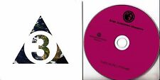 THE BRIAN JONESTOWN MASSACRE Third World Pyramid 2016 UK 9-track promo CD