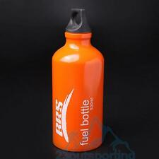 BRS-102 Camping Stove Oil Bottle Stove and Alcohol Stove Fuel Bottle 530ml