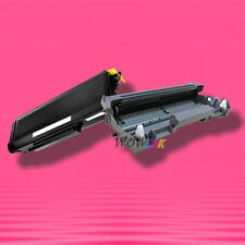 2P TONER+DRUM for Brother TN-650 TN650 DR-620 DR620 MFC-8480DN MFC-8680DN