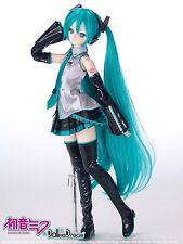 Volks Dollfie Dream Hatsune Miku Free Shipping