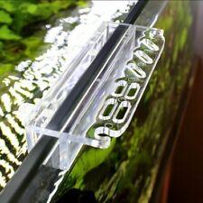 Aquarium Maintenance Tools Storage Holder for Tweezers Curved Scissor Fish Tank
