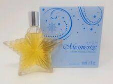 Avon Mesmerize for Her Cologne Perfume Splash for Women NEW 1.7oz Star Bottle