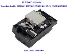 Epson Printhead for R330 R290 T50 TX650 PX650 PX660 RX595 RX610 RX690 L800 US