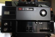Elmo Gs-1200 Xenon Optical (250w xenon lamp,accessories, and box)