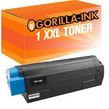 Toner XXL Black for Oki C3100 C3200 N C5100 n C5200 n C5300 C5400 n C5450 C5510