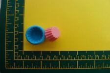 15 mm Silicona Molde de la base de la Magdalena Fimo, Cernit, pastelería, alimentos seguros