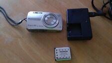 Olympus Stylus 740 7.1MP Digital Camera