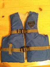 Cypress Gardens Youth Life Jacket 50 - 90 lbs.